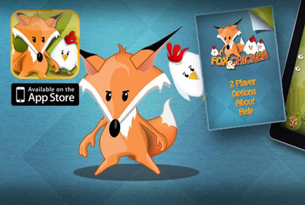 Fox&Chicken App