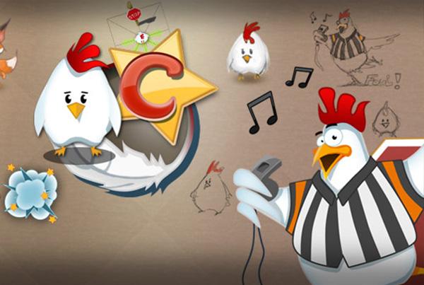 Fox&Chicken